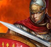 カエサル帝国 キャラクター